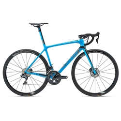 Image: GIANT TCR ADVANCED SL 1 DISC 2018