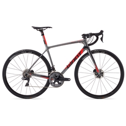 Image: GIANT TCR ADVANCED SL 0 DISC 2018