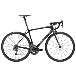 Image: GIANT TCR ADVANCED SL 0 DURA-ACE 2018