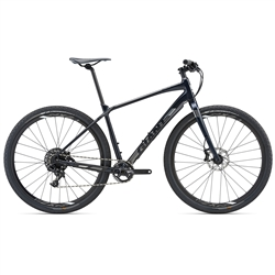 Image: GIANT TOUGHROAD SLR 0 2018 BLUE LARGE