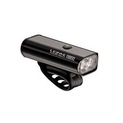 Image: LEZYNE MACRO DRIVE 1100XL FRONT LIGHT BLACK