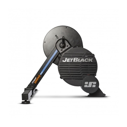 Image: JET BLACK WHISPERDRIVE SMART DIRECT DRIVE TRAINER