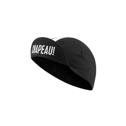 Image: CHAPEAU! COTTON CYCLE CAP GROSGRAIN