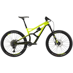 Image: CANNONDALE JEKYLL CARBON 2 2018