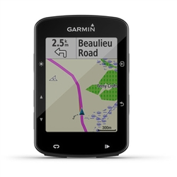 Image: GARMIN EDGE 520 PLUS