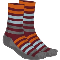 Image: MADISON ISOLER MERINO 3-SEASON SOCK