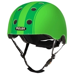 Image: MELON  DECENT DOUBLE HELMET