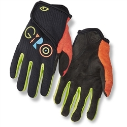 Image: GIRO DND JR II YOUTH GLOVES