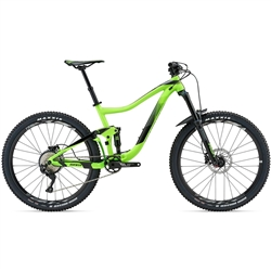 Image: GIANT TRANCE 3 LTD 2018 NEON GREEN LARGE