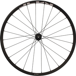 Image: SHIMANO WH-MT500 FRONT WHEEL 27.5 INCH