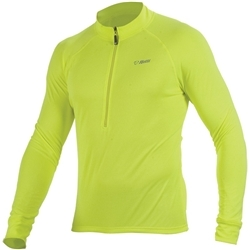 Image: NETTI SUNSHIELD LONG SLEEVE JERSEY