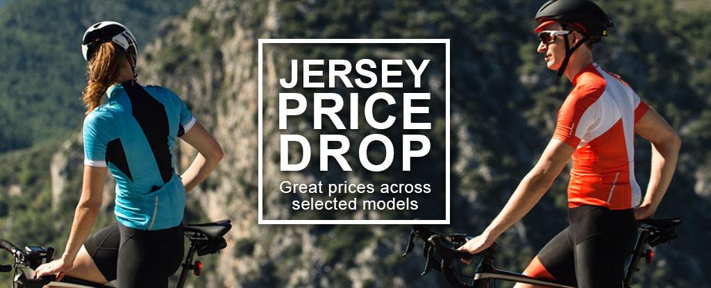 Jersey Sale
