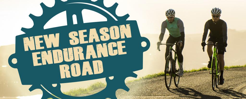 Endurance Road