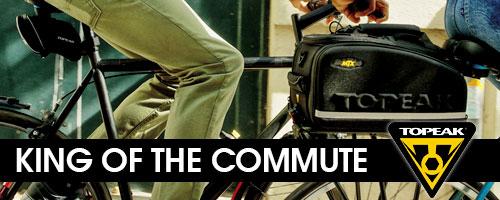 Topeak Commuter