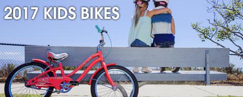 Kids Bikes 2017