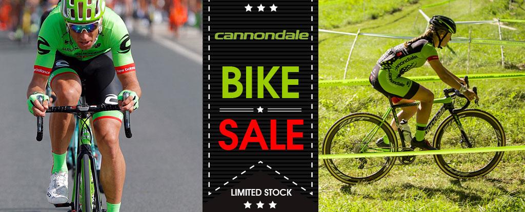 Cannondale 2017 SALE